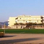 L'hotel Galini