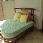 Balcony Bed - So Comfy