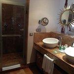 Gorgeous Bathroom Area