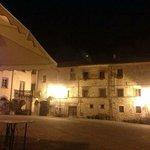 la notte in piazza