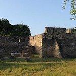 Kilwa ruins