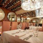 The Crazy Bear Stadhampton - English Restaurant