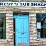 Jonesy's Sub Shack Foto