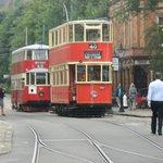 tram stop maine street