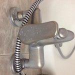 Dirty bath!!