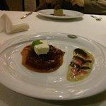 Quince dessert - Wow!