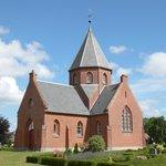 Oster Hurup Kirke