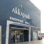 Akkapark Shopping Mall