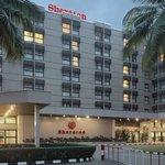 Foto de Sheraton Lagos Hotel