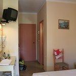 Hotel Brati - Arkoudi