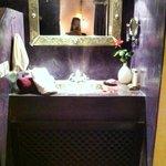 Musc Room Bathroom