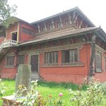 Budha Art Gallery Building