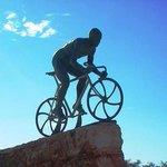 Omaggio a Marco Pantani
