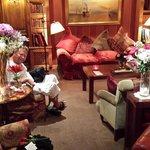 Supermysig lounge