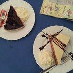 le torte!