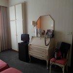 Habitación triple (habitación 216)