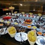 Dessert feast :-)