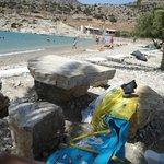 Panermos, Naxos