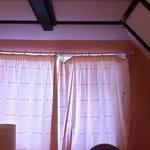 Far too light in family room