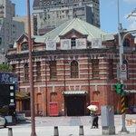 Red House, Ximen, Taipei