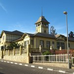 Swakopmund City Center ;D