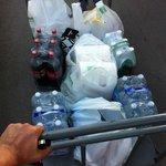 carrello per trasporto bagagli/spesa