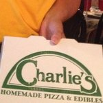 Charlie's Homemade Pizza