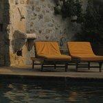 Idyllic Pool