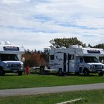 Our RV's
