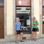 Walking tour Oportodowntown