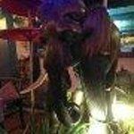 Golden Elephant restaurant Lamai