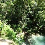 Blue Hole Jamaica