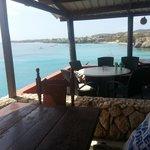 Westpunt Playa Forti