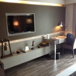 Grand premium room with working desk