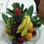Fruit Amenity