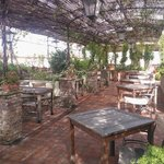 Rooftop Bar/Restarant