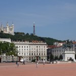 Pl. Bellecour