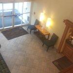 Comfort Inn North Polaris Foto