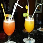 Cocktail serali