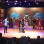 Animazione Romeo&Giulietta