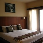 Bedroom at Pirkutut