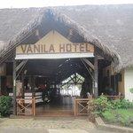 vanila hotel