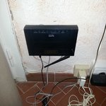 Wifi assez sommaire qui se deconnecte souvent
