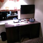 Upto date TV and iPod/iPhone dock