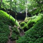Hosaks Cave