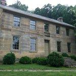 Kennedy Stone House
