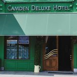 Photo de Camden Deluxe Hotel