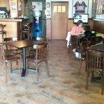 Photo of The Old Barrel Pub