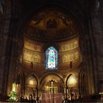 Cathedral is a very wonderful place to visit in Strasbourg