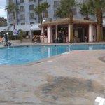 Hooters Hotel & Casino - pool